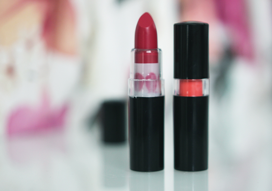 Miss Sporty Perfect Color Lipstick