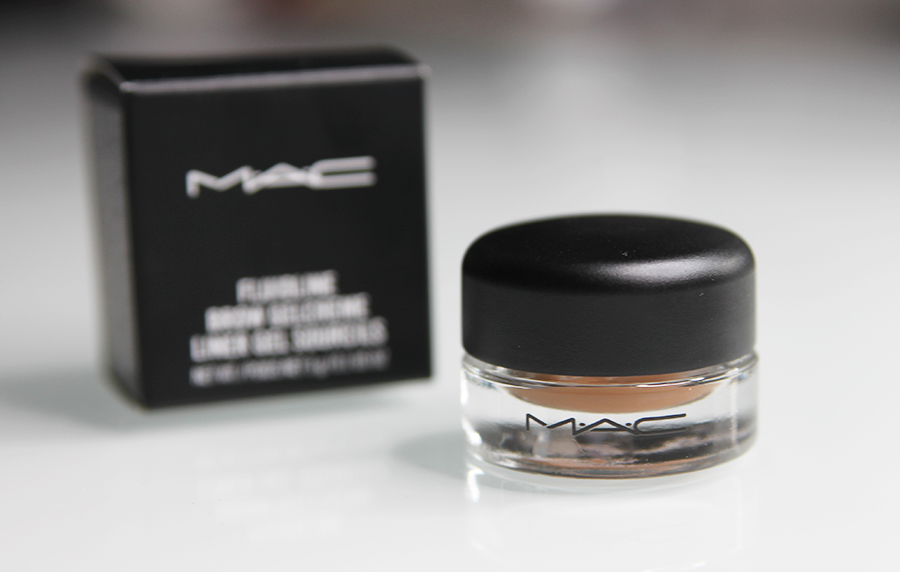 MAC Fluidline Brow Gelcreme Dirty Blonde