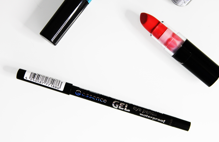 Essence Gel Eye Pencil Waterproof